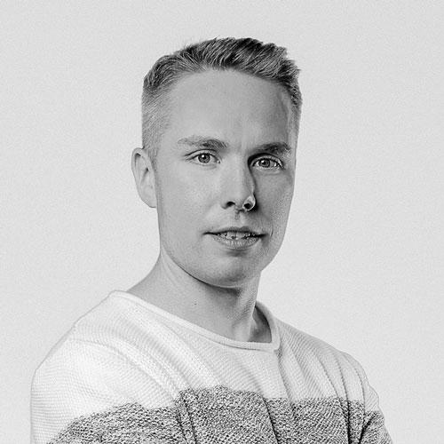 Janne Reponen