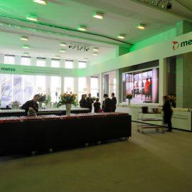 Metso Oyj yhtiökokous