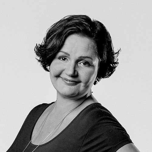 Susanne Siilin